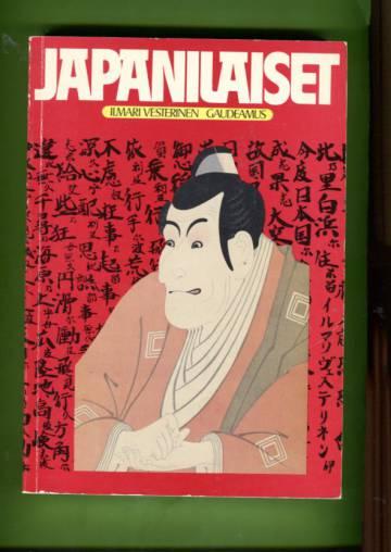 Japanilaiset - Japanin kulttuurin antropologista tarkastelua