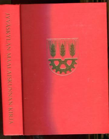 Jyväskylän maalaiskunnan kirja