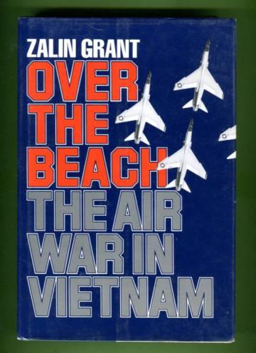 Over the Beach - The Air War in Vietnam