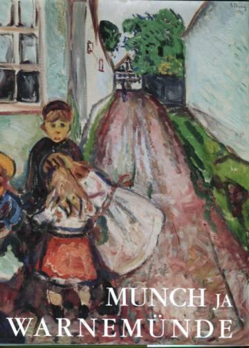 Munch ja Warnemünde 1907-1908
