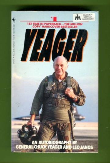 Yeager - An Autobiography