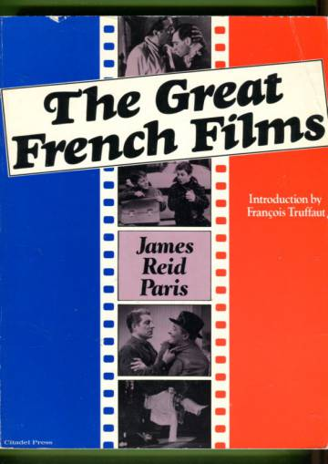 The Great French Films