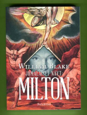 Jumalaiset näyt: Milton