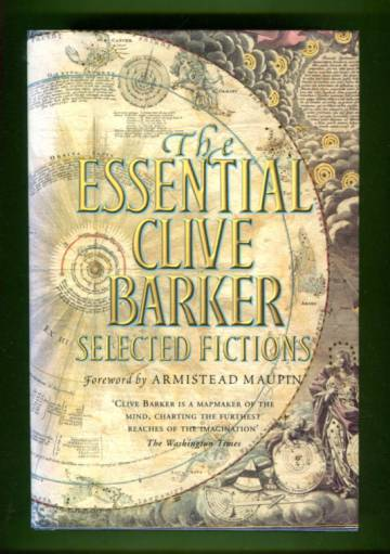 The Essential Clive Barker - Selected Fictions