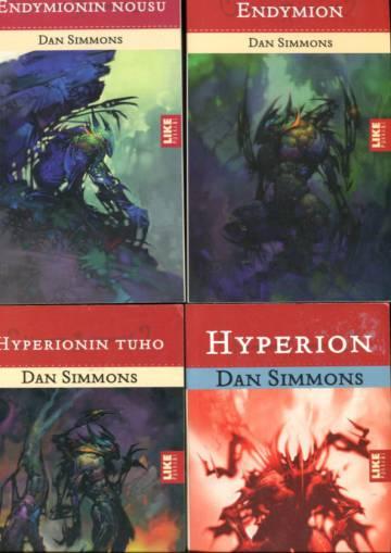 Hyperion -sarja