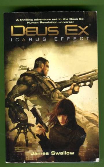 Deus Ex - Icarus Effect