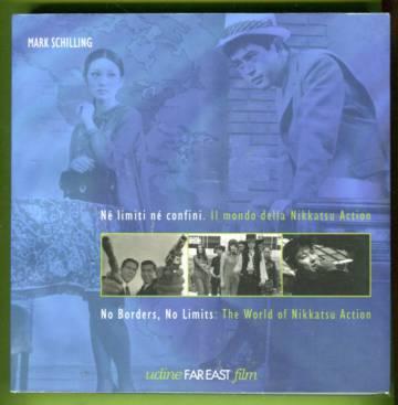 No Borders, No Limits: The World of Nikkatsu Action