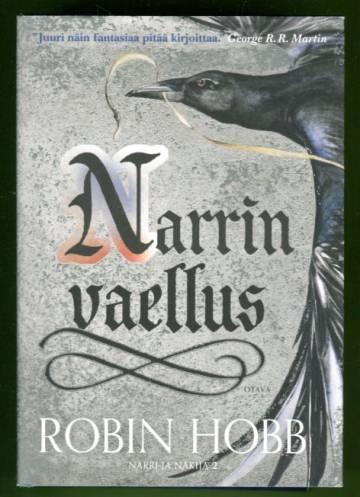 Narri ja Näkijä 2 - Narrin Vaellus