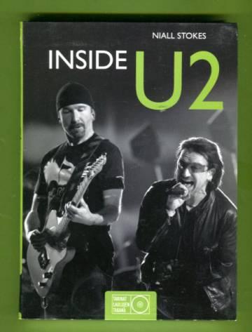 Inside U2 - Tarinat laulujen takana