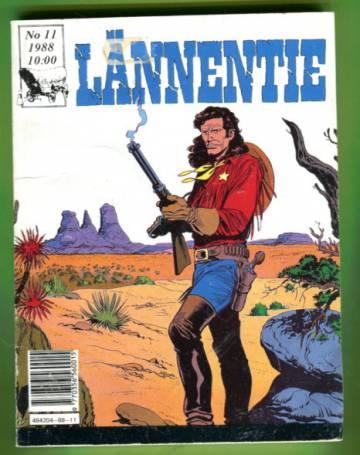 Lännentie 11/88