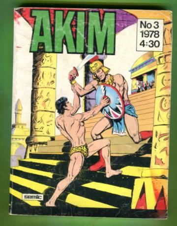 Akim 3/78