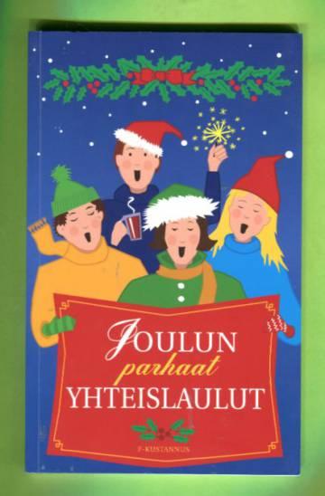 Joulun parhaat yhteislaulut