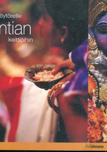 Löytöretki Intian keittiöihin