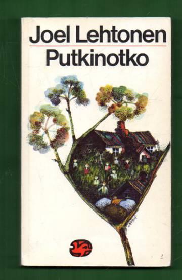 Putkinotko - Kuvaus laiskasta viinatrokarista ja tuhmasta herrasta