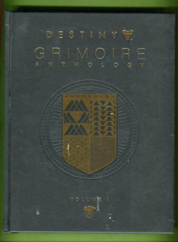 Destiny Grimoire Anthology Vol. 1