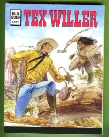 Tex Willer 2/19