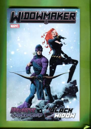 Hawkeye & Mockingbird & Black Widow: Widowmaker