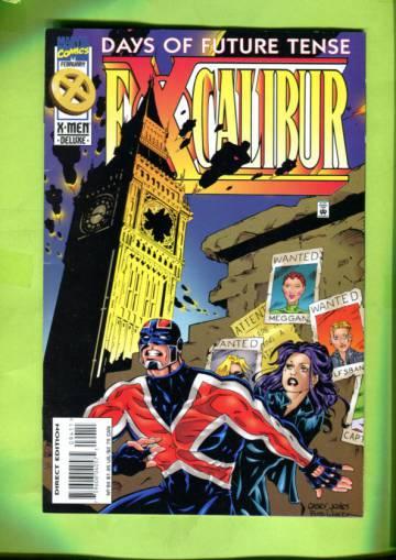 Excalibur Vol 1 #94 Feb 96
