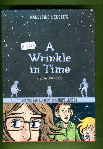 A Wrinkle in Time - The Graphic Novel