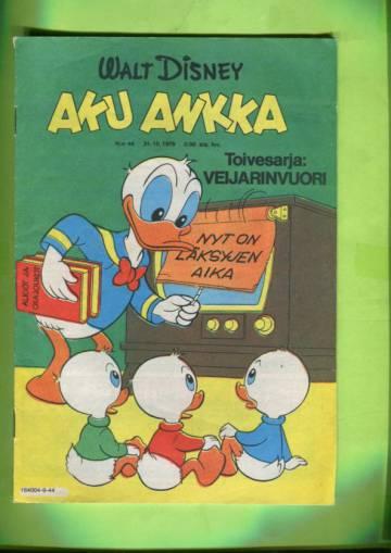 Aku Ankka 44/79