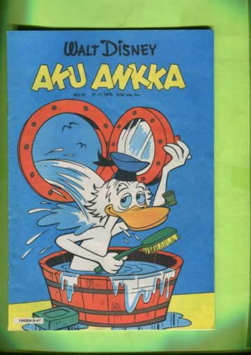 Aku Ankka 47/79