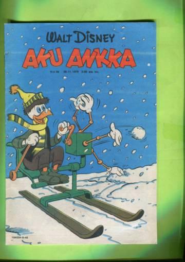 Aku Ankka 48/79