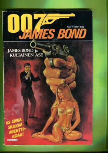 James Bond 3/86