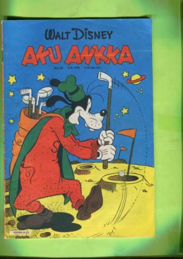 Aku Ankka 23/79