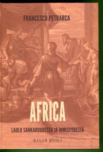 Africa - Laulu sankaruudesta ja ihmisyydestä