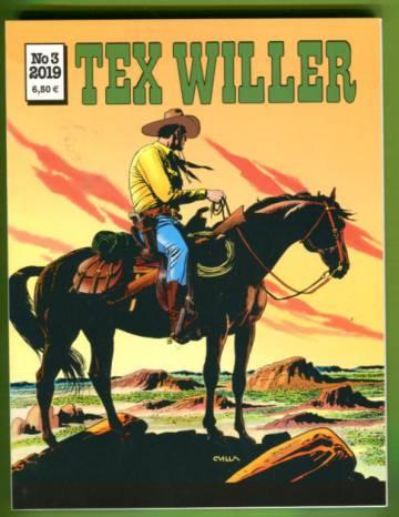 Tex Willer 3/19