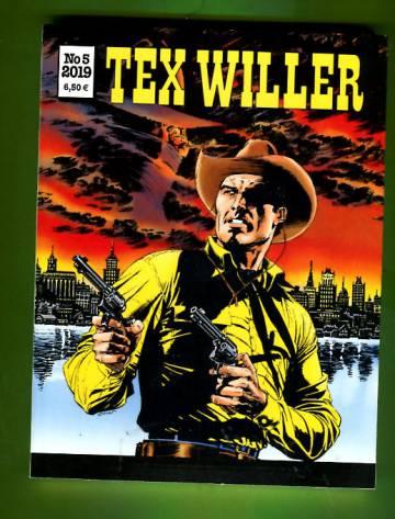 Tex Willer 5/19