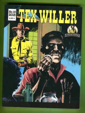 Tex Willer 15/18