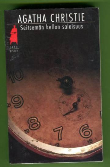 Seitsemän kellon salaisuus (SAPO 78)