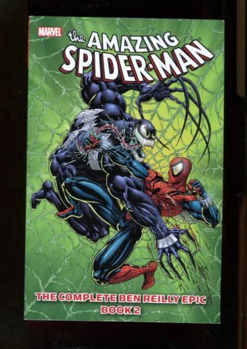 Spider-Man: The Complete Ben Reilly Epic Book 2