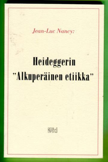 Heideggerin