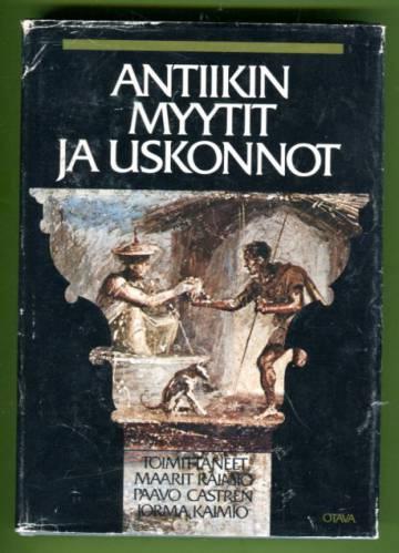 Antiikin myytit ja uskonnot