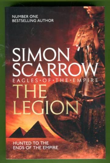 Eagles of the Empire X - The Legion