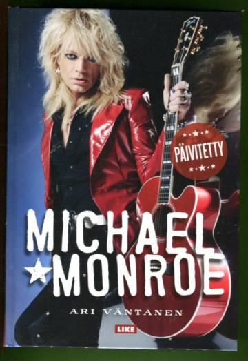 Monroe Michael