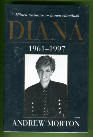 Diana - Hänen tarinansa, hänen elämänsä