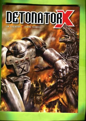 DetonatorX