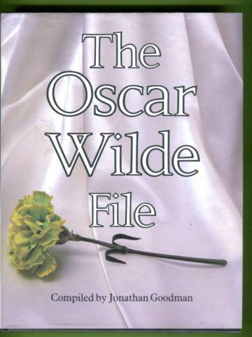 The Oscar Wilde File