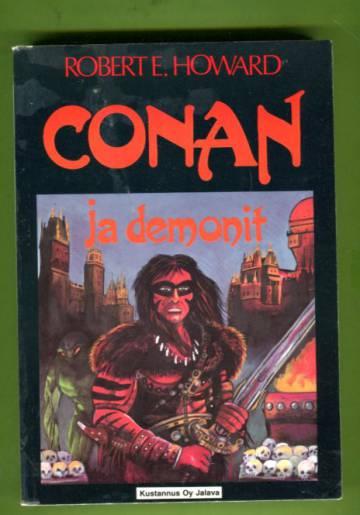 Conan ja demonit