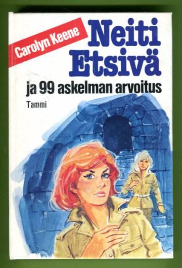 Neiti Etsivä ja 99 askelman arvoitus