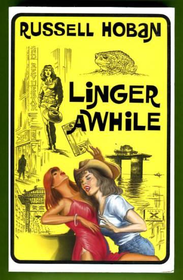 Linger Awhile