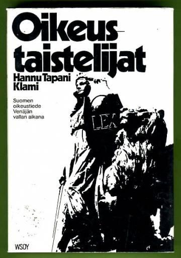 Hannu Tapani Klami