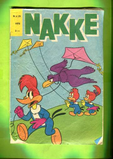 Nakke 25/76