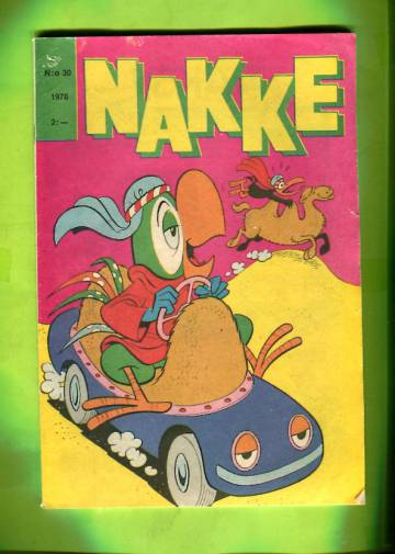 Nakke 30/76