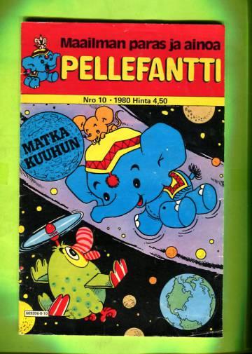 Pellefantti 10/80