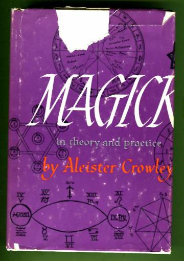 Magick - In Theory and Practice