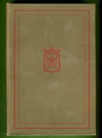 Varsinais-Suomen historia - III, 1-2